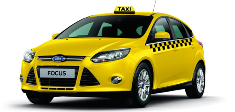 Ford_Focus_taxi
